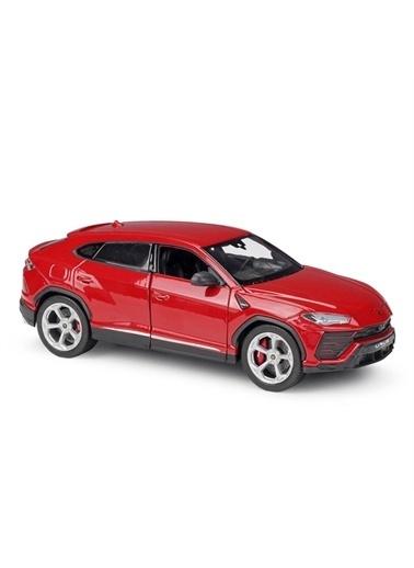 Welly Welly Lamborghini Urus Oyuncak Araba Renkli